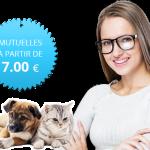 Meilleur mutuelle chien / prix mutuelle chien