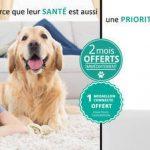 Mutuelle pour chien prix / mutuelle chien tarif