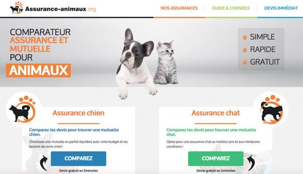 assurance animaux avis