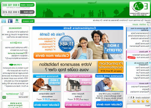assurance animaux prix